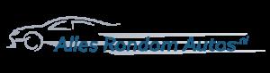 Allesrondomauto's Logo